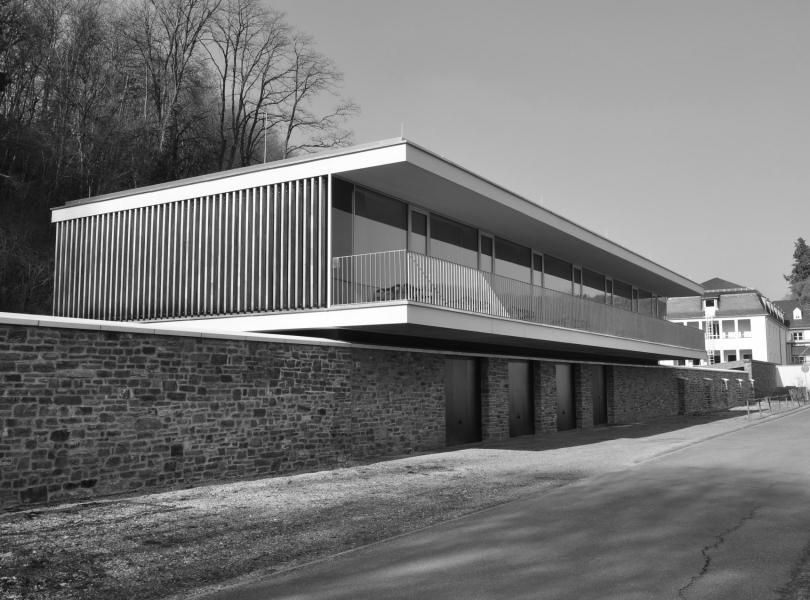 Gästehaus Dagstuhl